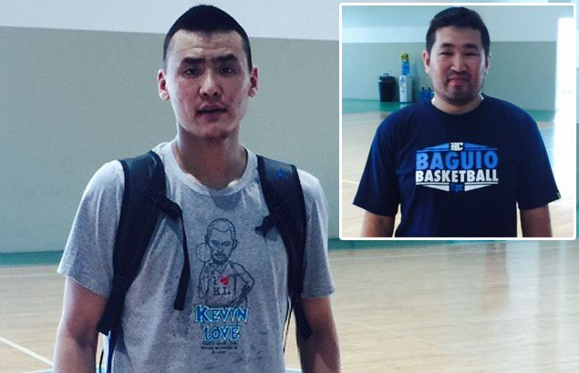 'Language barrier' a concern as import Sanchir Tungalag tries to blend in at Ginebra
