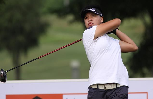 Sarah Ababa, Fil-Am Cristina Corpus and Korean amateur Hwang Min Jeong head cast in LPGT season ender at Southwoods