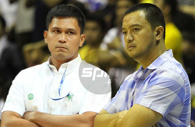Winning records not enough and Archers, Eagles part ways with head coaches