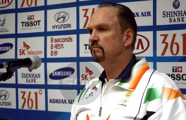 Gilas must hit outside shots to have a chance against Iran, says India coach Fleming