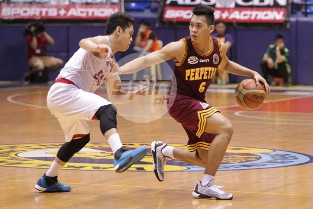Another triple-double by Scottie Thompson powers Altas past lowly Generals