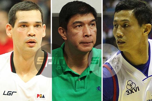 Uichico confirms Meralco making a bid to sign free agent Ildefonso