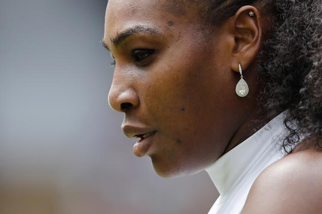 Serena Williams seeks more time to train, withdraws from Madrid Open