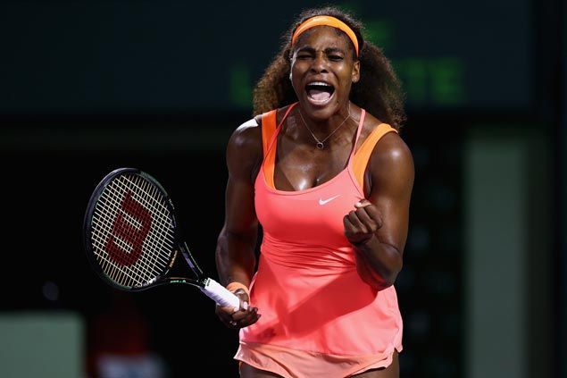 Some stuff you want to know about Serena Williams ahead of IPTL Manila leg