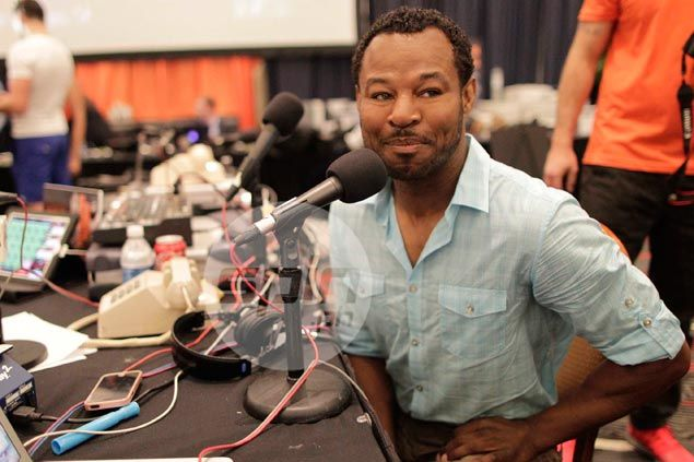 Shane Mosley makes comeback against Ricardo Mayorga, eyes return bouts with Manny Pacquiao and Floyd Mayweather