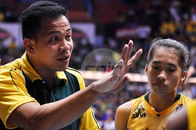 Army-reinforced Lady Tamaraws go for the jugular against Lady Bulldogs in V-League title showdown
