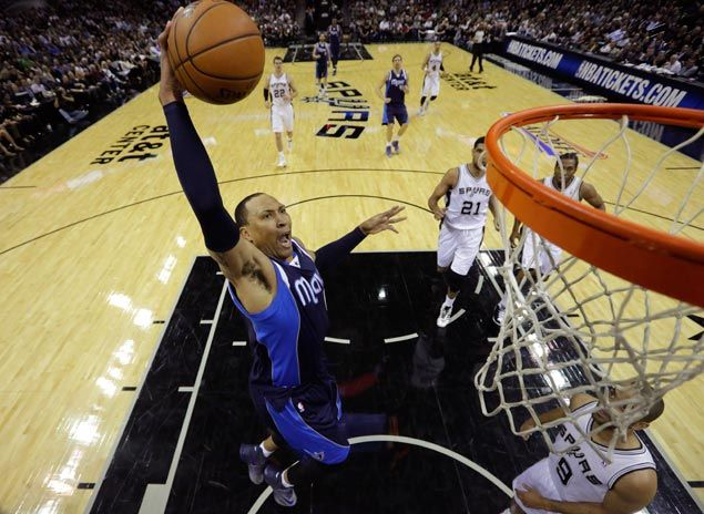 Shawn Marion agrees to measly US$1.4 million deal with Cavaliers for chance to win another title