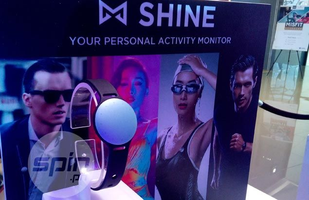 Misfit Wearables' Shine activity monitor can be a perfect fit for any lifestyle
