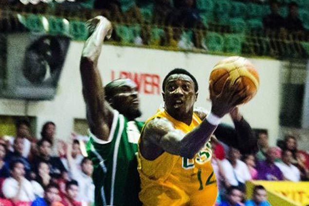 Shooster Olago stars anew as USC Warriors regain Cesafi lead with win over UV Lancers