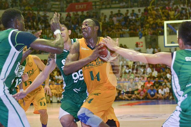 USC Warriors claim first Cesafi title as Olago delivers MVP performance in Game Five