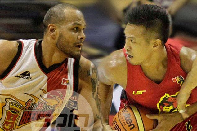 PBA approves Sol Mercado move from GlobalPort to Barako Bull in swap for Denok Miranda
