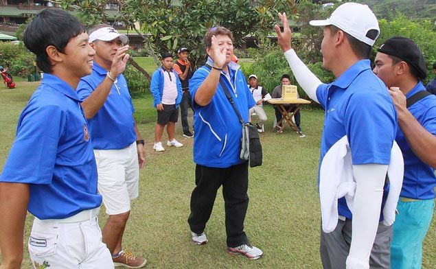 Quiban leads way as Southwoods wins Fil Championship by 35 points