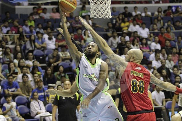 Rookie Stanley Pringle proves his worth as GlobalPort wins first game of PBA season