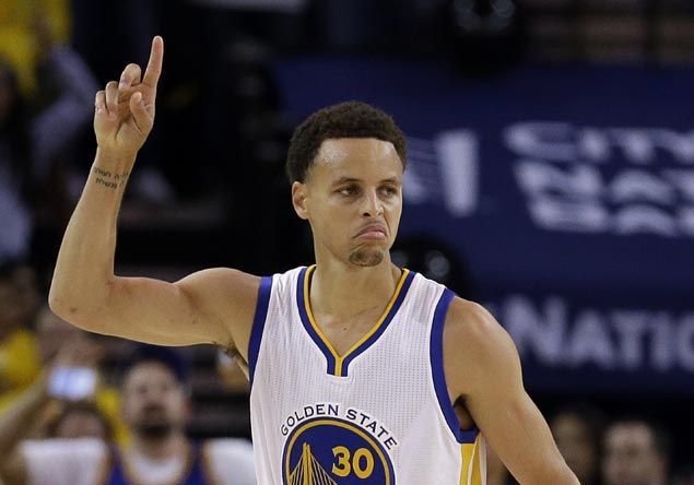 Stephen Curry believes he's the best basketball player in the world today