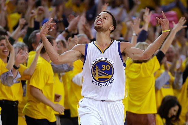 NBA MVP Steph Curry set to visit Manila on September 5 as part of Asian Tour