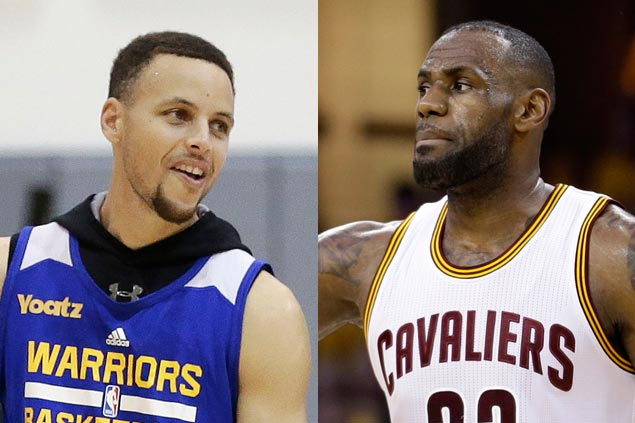 Most NBA general managers believe Warriors will regain title in finals rematch vs Cavaliers