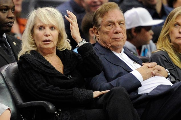 Court rejects Donald Sterling appeal to reverse $2 billion sale of Los Angeles Clippers