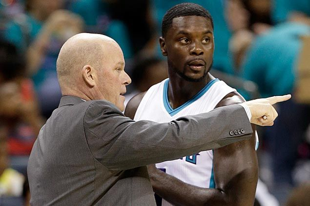 With Stephenson, Jefferson and Walker, Charlotte Hornets believe they have their own version of 'Big Three'