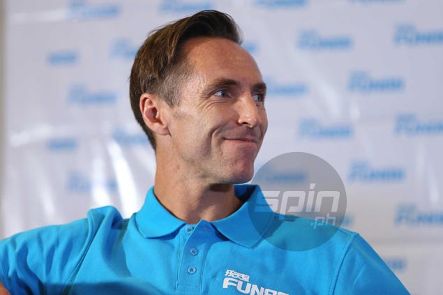 When Steve Nash tells undersized Pinoys that 'anything's possible,' he sounds more convincing
