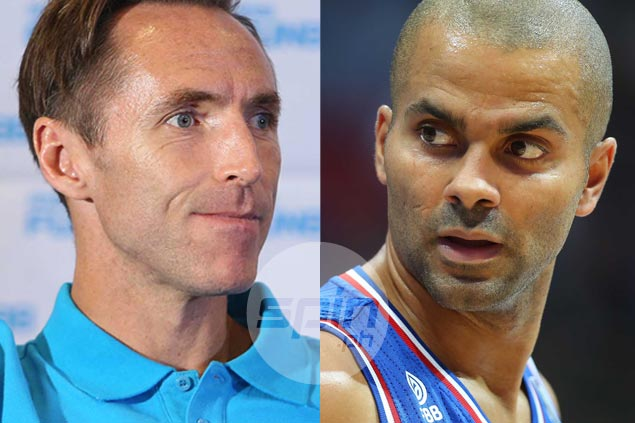 Tony Parker again stands in way of Steve Nash quest for cage glory in Fiba OQT final