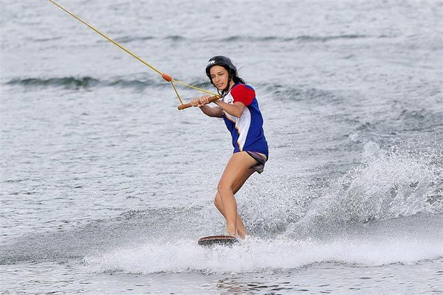 Philippines bags bronze in mixed cable wakeskate event in Asian Beach Games