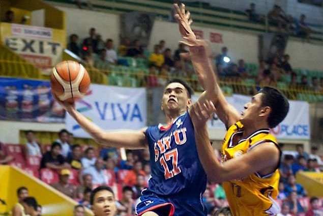 SWU Cobras overcome tough challenge from winless CIT-U Wildcats in Cesafi
