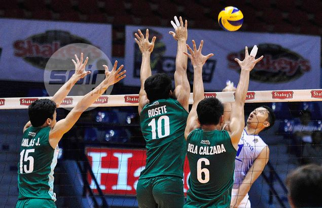 Systema official rues sudden change in playing schedule as Active Smashers suffer double-whammy in V-League and PSL