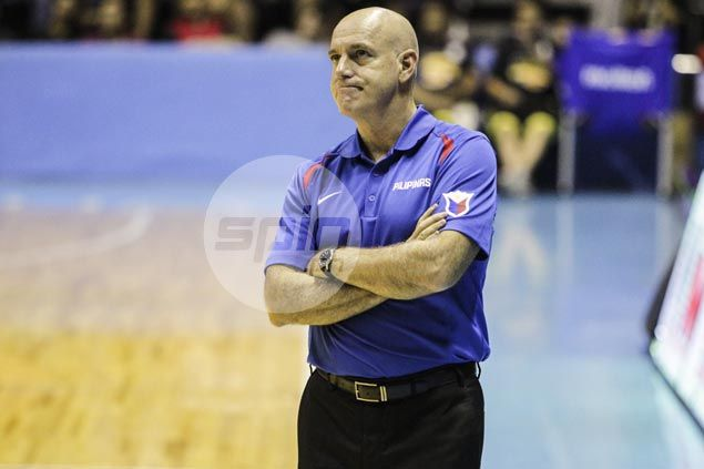 Coach Tab Baldwin calls for fan support as Gilas Pilipinas goes for MVP Cup sweep against Chinese Taipei