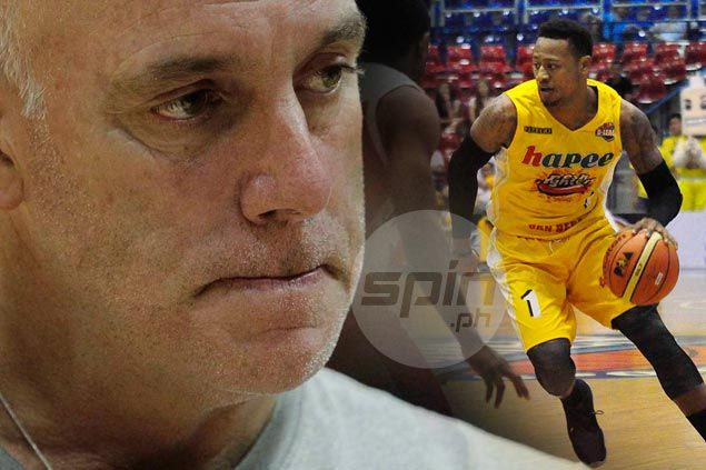 Tab Baldwin hoping for backing from D-League, college leagues as he forms SEA Games team