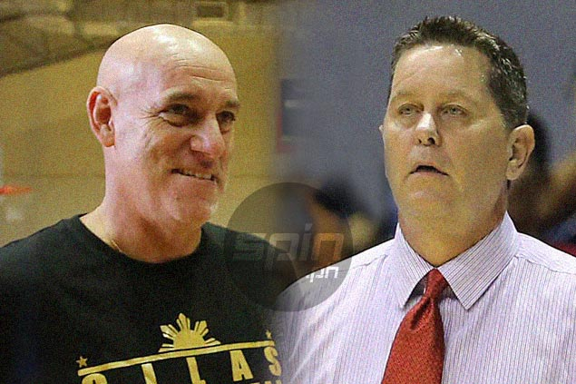 Tim Cone on Tab Baldwin Final 12: 'You can't go in there trying to make everybody happy'