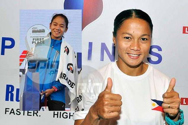 Tabal likely to get required POC endorsement, but may bump off Torres from Olympic contingent