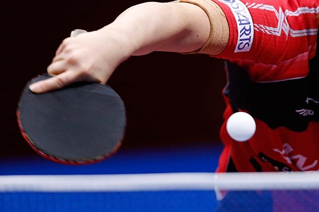 Rio-bound Josephine Medina rules women's table tennis in National Para Games