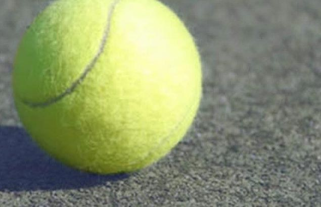 Promising young netters batte for honors in E.L.O. Cup regional age group tennis
