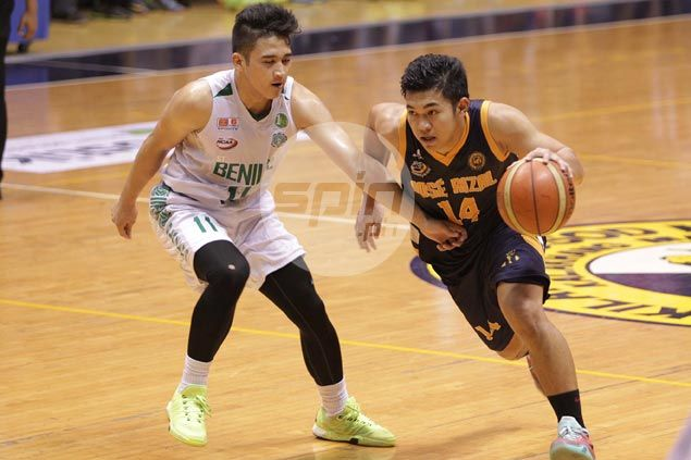 Tey Teodoro comes up huge anew as Heavy Bombers make light work of Blazers