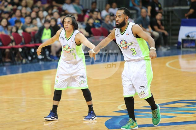 Terrence Romeo, Stanley Pringle flattered by 'Splash Brothers' tag from Cone