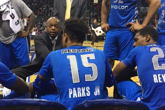 Toure Murry, Jamil Wilson star as Texas Legends prove too much for winless OKC Blue