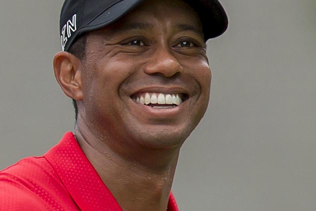 Comebacking Tiger Woods set to play in first tournament in over a year