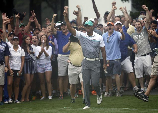 Tiger Woods, Phil Mickelson, LeBron James top list of Forbes' Most Valuable Sports Brands