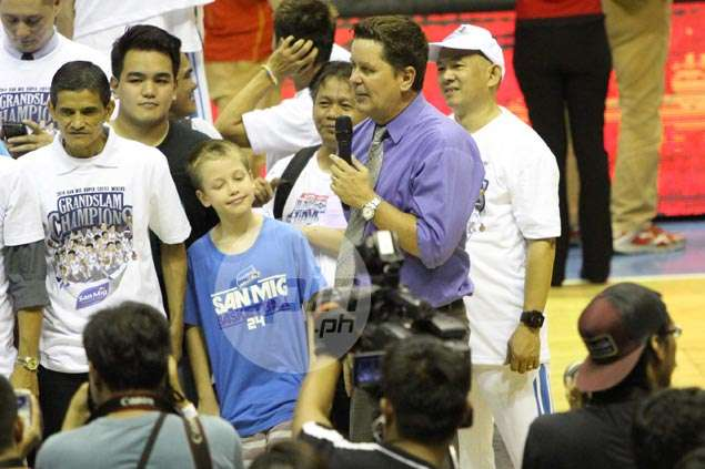 PBA scribes to fete Coach of the Year, season standouts in Annual Awards Night
