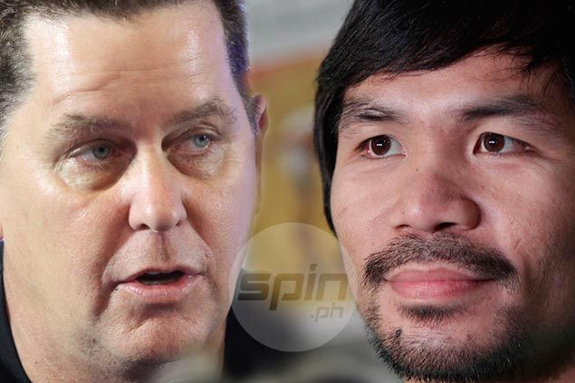 Cone not taking any chances against Pacquiao as streaking Hotshots clash with skidding Sorento