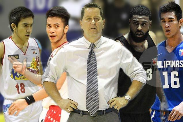 Find out who top gainers, biggest losers are at end of PBA wheeling and dealing