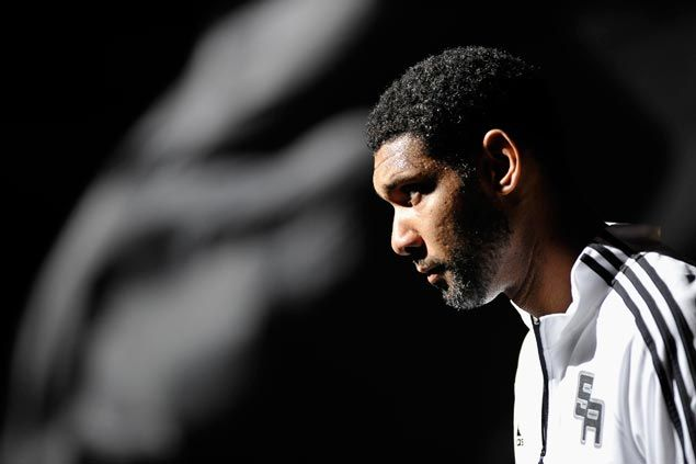 Danny Green's emotional send-off for Duncan leads NBA, PBA stars' praises for 'Greatest PF of All Time'