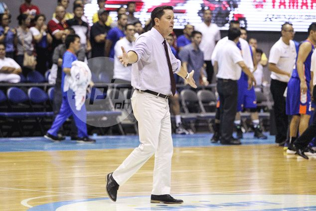 Ginebra hopes to harness crowd energy better in clash against TnT for playoff momentum
