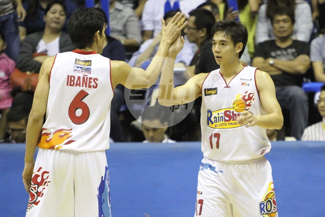 Rain or Shine waiting for Chris Tiu to sign after offering fresh two-year contract