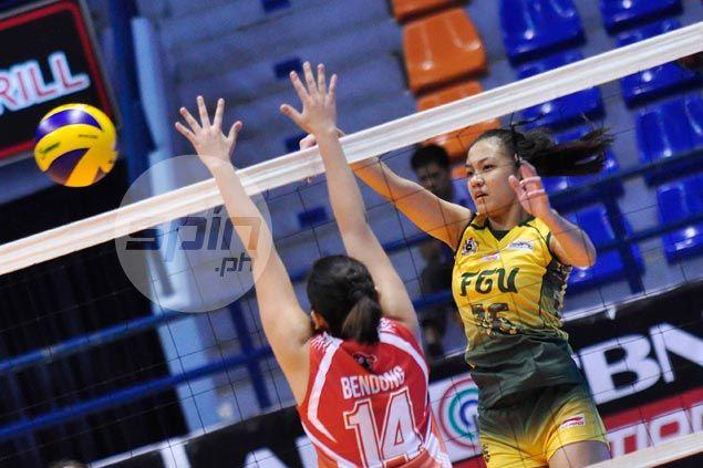 Rookie Toni Basas takes charge as FEU Lady Tamaraws whip UE Lady Warriors