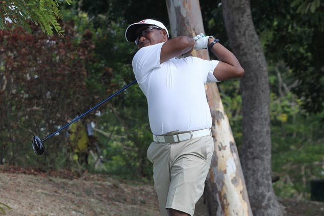 Tony Lascuna eyes redemption in Calatagan after finishing out of top 10 at Eastridge