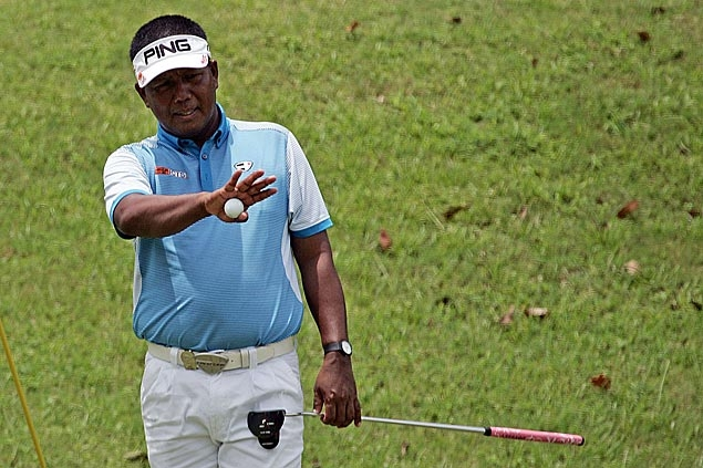 Tony Lascuña seeks redemption as Philippine Golf Tour season winds up at Sherwood