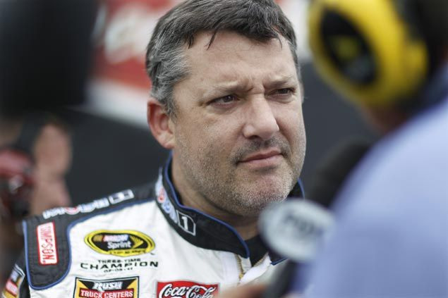 Lawyer calls Tony Stewart's response to wrongful death lawsuit 'appalling'