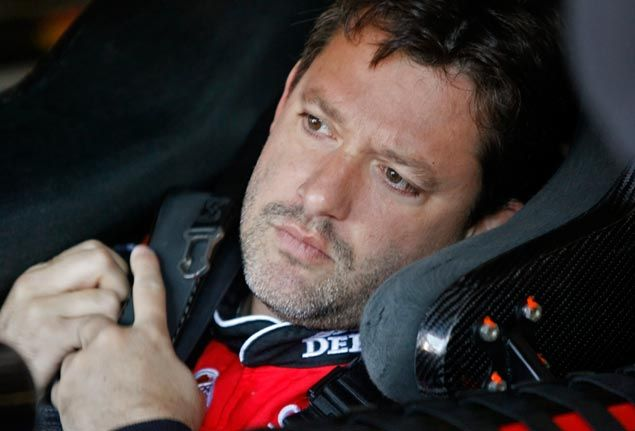 Tony Stewart won't be charged in death of Kevin Ward