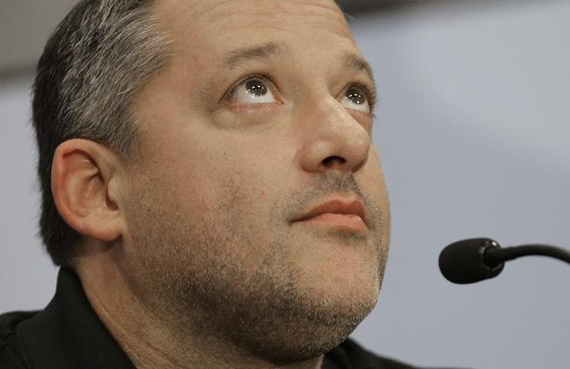 Tony Stewart reaches settlement with Kevin Ward Jr.'s family in wrongful death suit